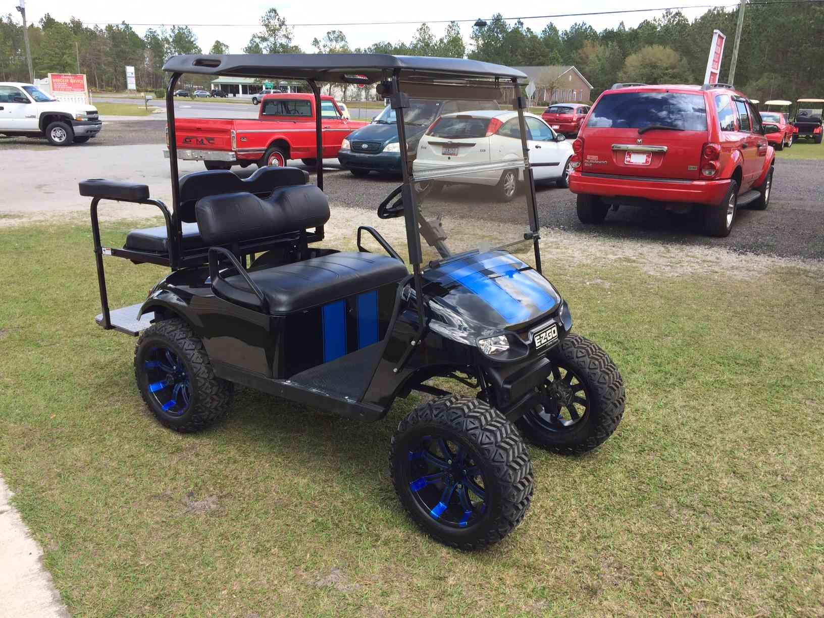 Cross Resurrection Autos & Golf Carts, Used Cars, Trucks, Vans, SUV on